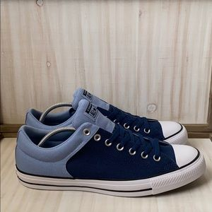 NEW Converse Chuck Taylor All Star High Street OX